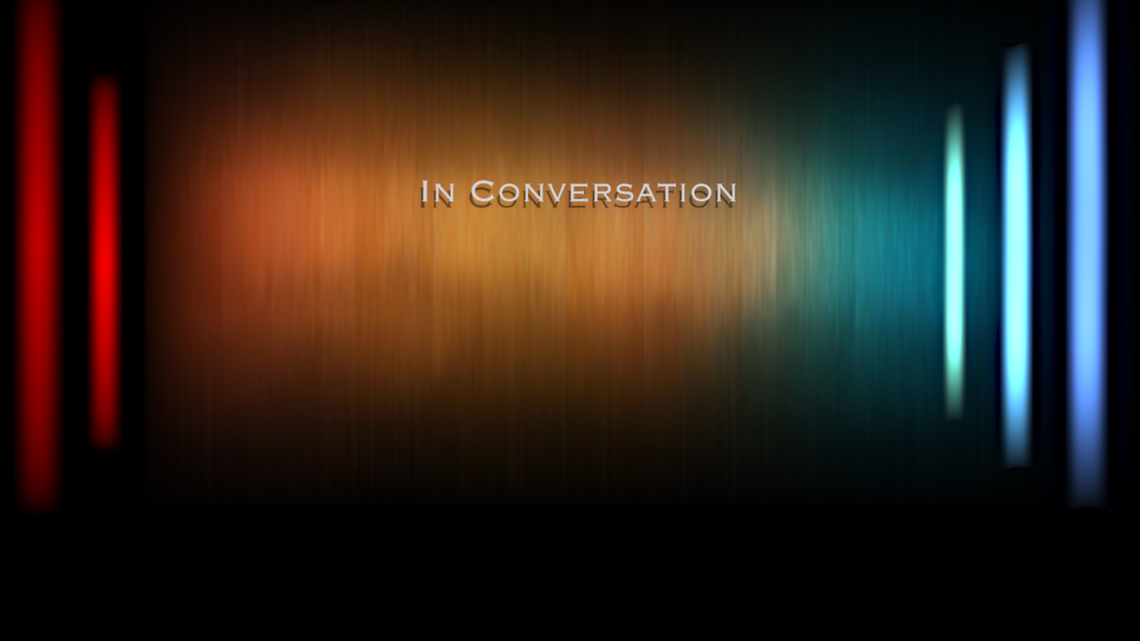 In Conversation - Series 9