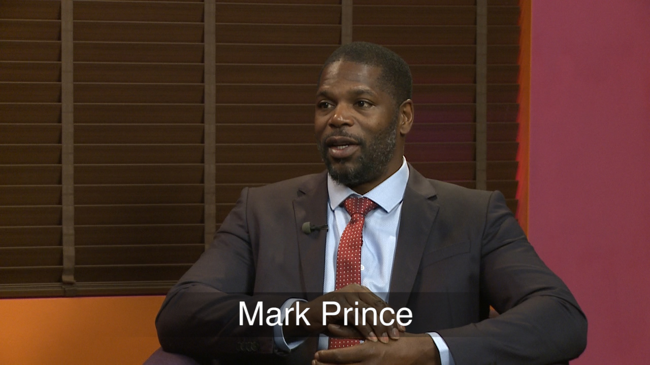 Mark Prince part 1