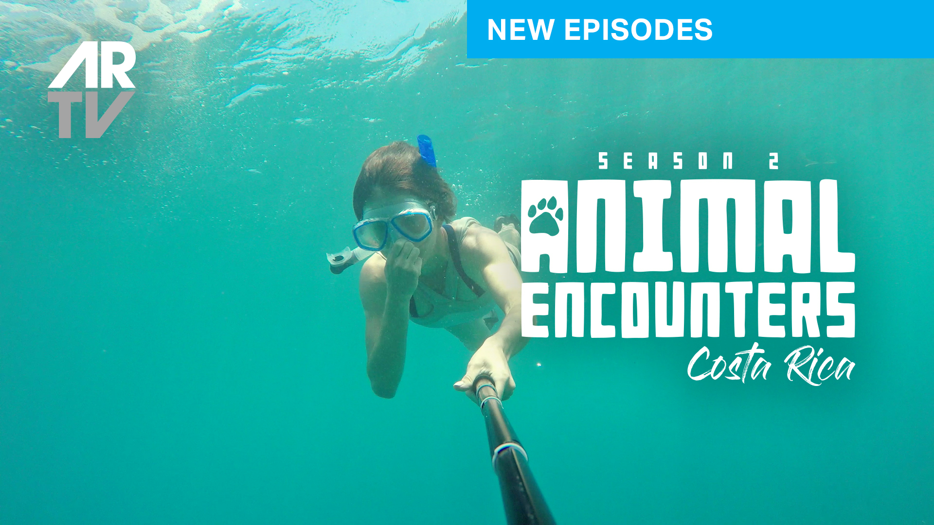 Episode 10 - Underwater