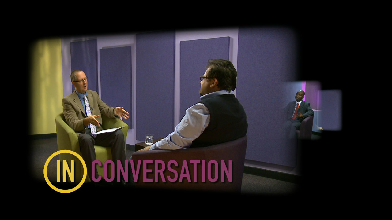 In Conversation - Series 6